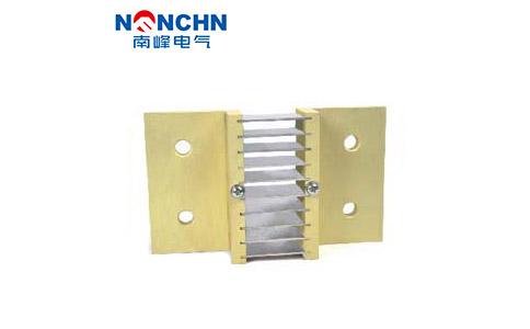直流分流器的性能质量分析 第1张 直流分流器的性能质量分析 电子电气知识