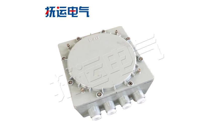 防爆动力配电箱的改良方法 第1张 防爆动力配电箱的改良方法 五金工具知识