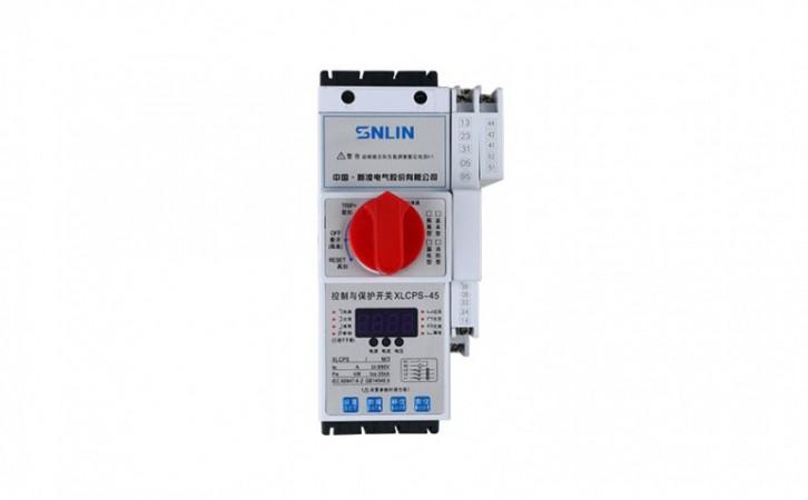 xlcps控制和保护开关的常见故障以及预防措施 第1张 xlcps控制和保护开关的常见故障以及预防措施 机械汽配泵阀知识